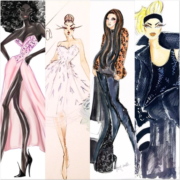 31 Questions: The Creativity of Couture Sketch's Joey Cruz!