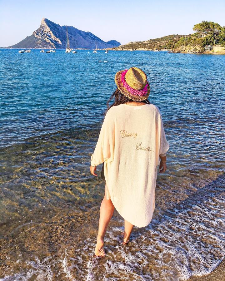 Bonjourno Sardinia. No.3